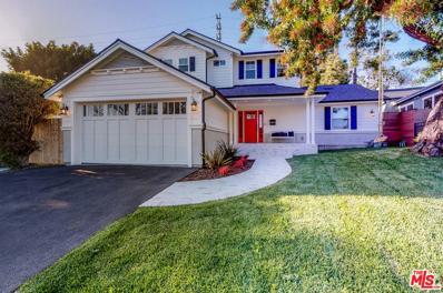 7635 Kittyhawk Avenue, Los Angeles, CA 90045 - #: 19-449022
