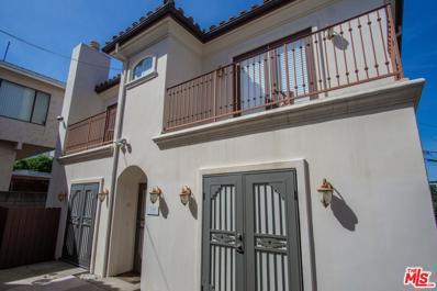 718 W 28TH Street, San Pedro, CA 90731 - #: 19-452458