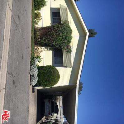 21500 Lassen Street UNIT 59, Chatsworth, CA 91311 - #: 19-453352