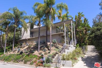1136 San Ysidro Drive, Beverly Hills, CA 90210 - #: 19-457410