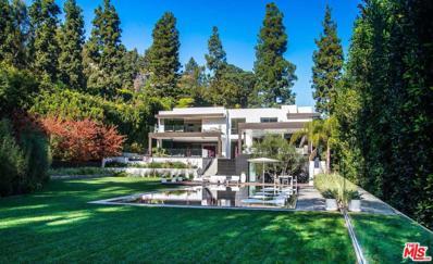 1231 Lago Vista Drive, Beverly Hills, CA 90210 - #: 19-457692