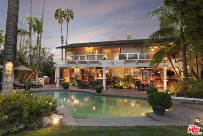 16607 Park Lane Place, Los Angeles, CA 90049 - #: 19-457766