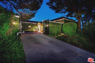 1806 Loma Vista Drive, Beverly Hills, CA 90210 - #: 19-465770