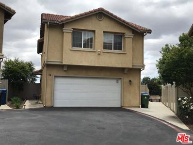 15151 Foothill UNIT 14, Sylmar, CA 91342 - #: 19-469136
