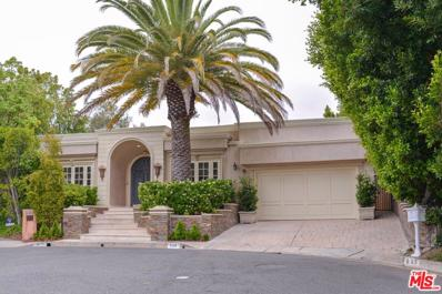 635 Burk Place, Beverly Hills, CA 90210 - #: 19-478494