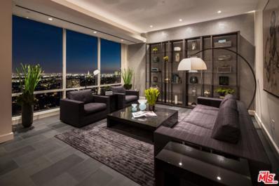 1200 Club View Drive UNIT 1600, Los Angeles, CA 90024 - #: 19-479336
