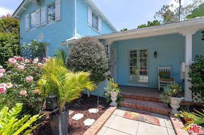 446 S Highland Avenue, Los Angeles, CA 90036 - #: 19-479462