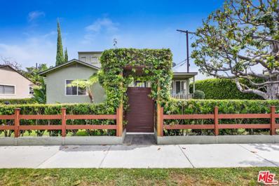 10826 Ashby Avenue, Los Angeles, CA 90064 - #: 19-479768