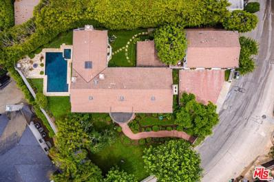 1465 Lindacrest Drive, Beverly Hills, CA 90210 - #: 19-484050