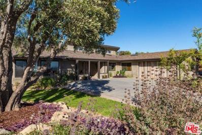 6364 Trancas Canyon Road, Malibu, CA 90265 - #: 19-484386