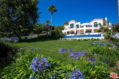 6380 Sea Star Drive, Malibu, CA 90265 - #: 19-488888