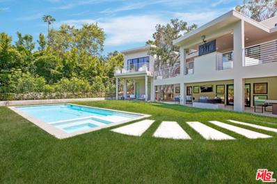 1085 Carolyn Way, Beverly Hills, CA 90210 - #: 19-488922