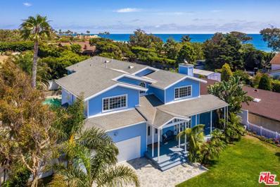 6436 Sea Star Drive, Malibu, CA 90265 - #: 19-493550