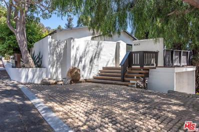 8543 Walnut Drive, Los Angeles, CA 90046 - #: 19-495870