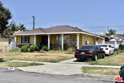 9019 Mapleside Street, Bellflower, CA 90706 - #: 19-499938