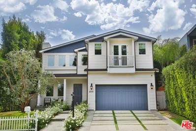 2539 Patricia Avenue, Los Angeles, CA 90064 - #: 19-500450