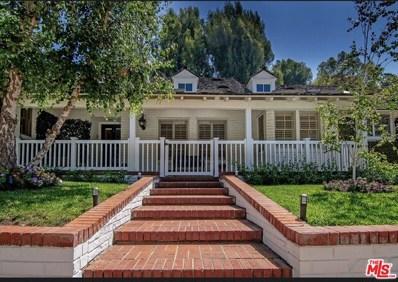 1134 San Ysidro Drive, Beverly Hills, CA 90210 - #: 19-503986