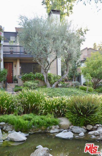 21900 Marylee Street UNIT 262, Woodland Hills, CA 91367 - #: 19-504120