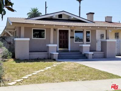 1848 Middleton Place, Los Angeles, CA 90062 - #: 19-504976
