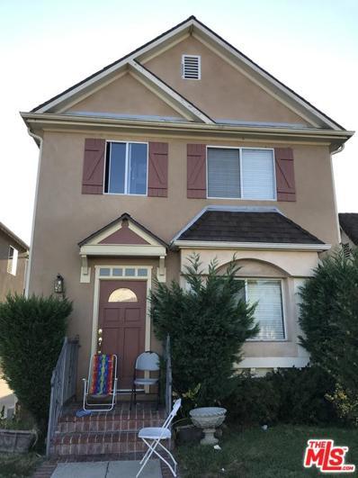 3775 Ruthelen Street, Los Angeles, CA 90018 - #: 19-508670