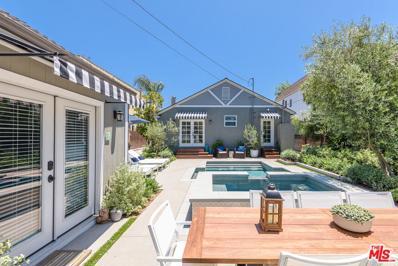 1229 S Citrus Avenue, Los Angeles, CA 90019 - #: 19-509298