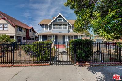 2703 Dalton Avenue, Los Angeles, CA 90018 - #: 19-510426