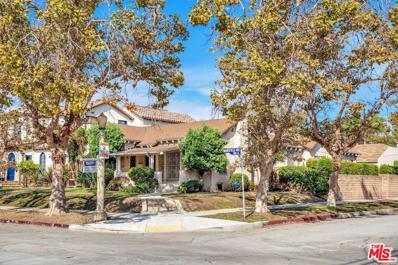 364 S Mansfield Avenue, Los Angeles, CA 90036 - #: 19-510792