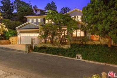 2262 Betty Lane, Beverly Hills, CA 90210 - #: 19-512488