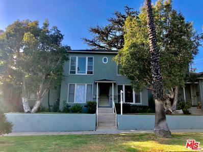 1707 Washington Avenue, Santa Monica, CA 90403 - #: 19-515168