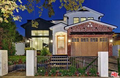 744 N Vista Street, Los Angeles, CA 90046 - #: 19-515266