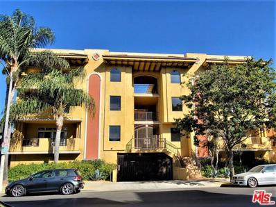 850 N Hudson Avenue UNIT 102, Los Angeles, CA 90038 - #: 19-518326