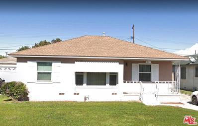 1901 W 137TH Street, Compton, CA 90222 - #: 19-518514
