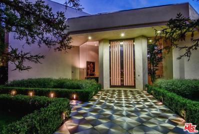 1000 Elden Way, Beverly Hills, CA 90210 - #: 19-521482
