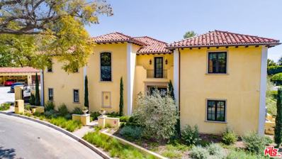 1248 Leona Drive, Beverly Hills, CA 90210 - #: 19-525064