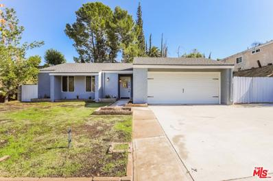 27734 Pine Hills Avenue, Canyon Country, CA 91351 - #: 19-525158