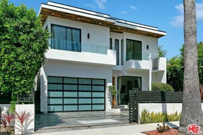 833 N Cherokee Avenue, Los Angeles, CA 90038 - #: 19-526736