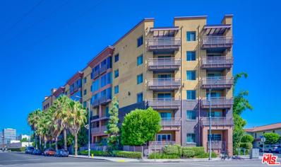 629 Traction Avenue UNIT 105, Los Angeles, CA 90013 - #: 19-529948