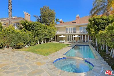 2107 Stoney Hill Road, Los Angeles, CA 90049 - #: 19-535458
