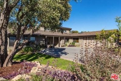 6364 Trancas Canyon Road, Malibu, CA 90265 - #: 20-539644