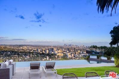 2230 Maravilla Drive, Los Angeles, CA 90068 - #: 20-543836