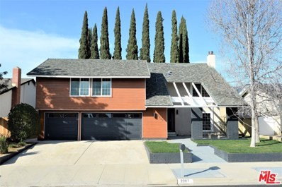 2267 Burnside Street, Simi Valley, CA 93065 - #: 20-553202