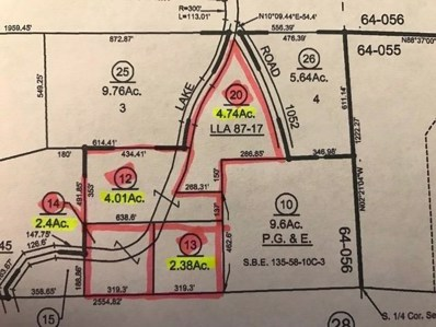 13038 Lake Francis Extension, Dobbins, CA 95935 - #: 201800188