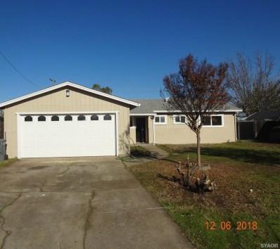 1841 Park, Marysville, CA 95901 - #: 201804057