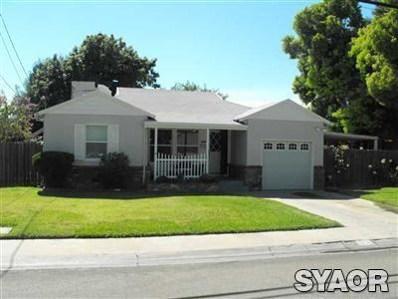 1410 Covillaud, Marysville, CA 95901 - #: 201900037