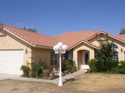 7926 Calpella Avenue, Hesperia, CA 92345 - #: 490300