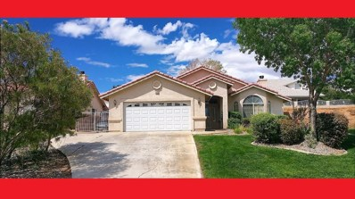 12830 Spring Valley Parkway, Victorville, CA 92395 - #: 490436
