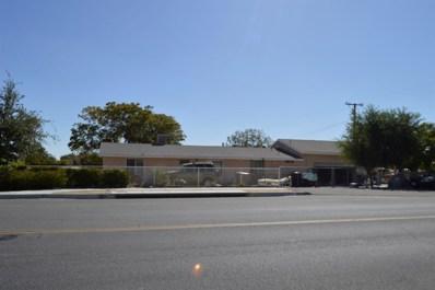 9629 3rd Avenue, Hesperia, CA 92345 - #: 490827