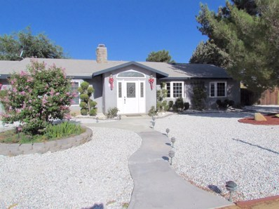 13946 Wawona Road, Apple Valley, CA 92307 - #: 491394