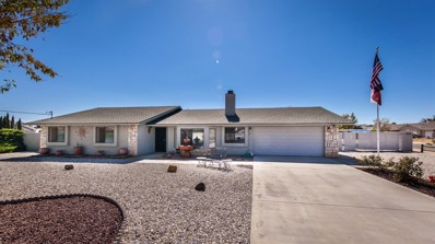 19127 Siesta Drive, Apple Valley, CA 92307 - #: 491421