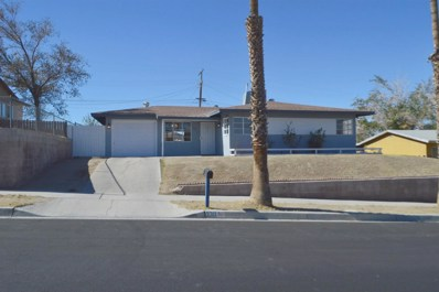 330 Frances Drive, Barstow, CA 92311 - #: 491980